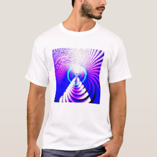 Fractal Maze 5 (app) T-Shirt