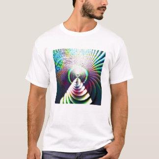 Fractal Maze 5a (shirt) T-Shirt