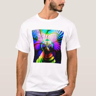 Fractal Maze 5b (app) T-Shirt