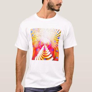 Fractal Maze 5d (cloth) T-Shirt