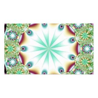 fractal mf 40 business card