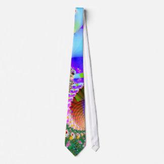 Fractal Necktie 47