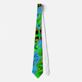 Fractal Necktie 54