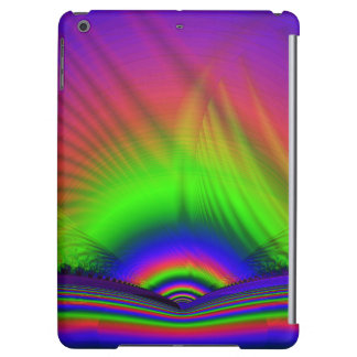 Fractal Phone Case Case For iPad Air