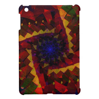 Fractal Phone Case Case For The iPad Mini