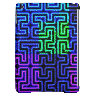 Fractal Phone Case Cover For iPad Air