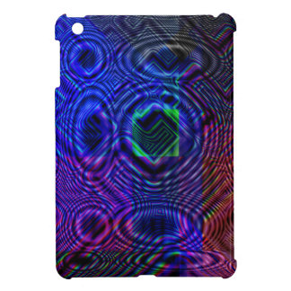 Fractal Phone Case Cover For The iPad Mini