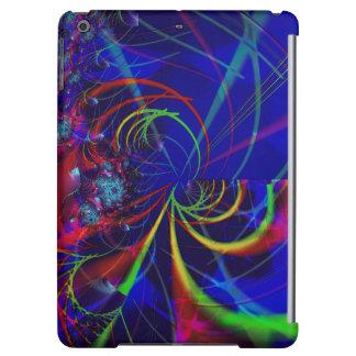 Fractal Phone Case iPad Air Case