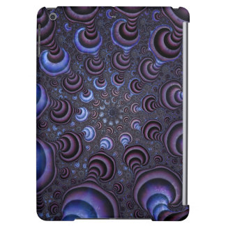 Fractal Phone Case iPad Air Cover