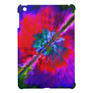 Fractal Phone Case iPad Mini Case