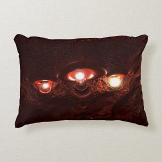 Fractal Pillow