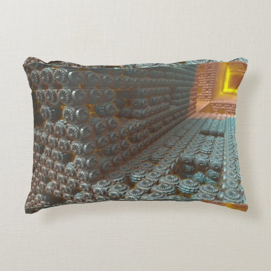 Fractal Pillow 2