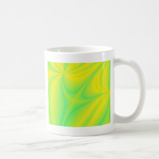 Fractal products coffee mug