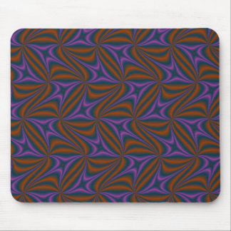 Fractal products mouse pad