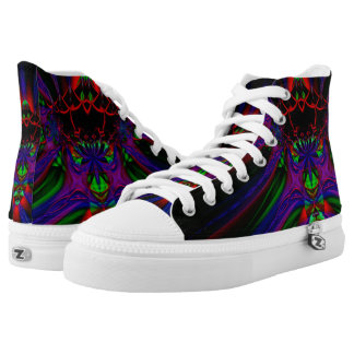 Fractal Shoes, Spawn High Tops