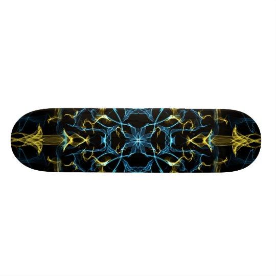 Fractal Skateboards
