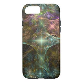 "Fractal ""Star Field"" Case-Mate iPhone Case"