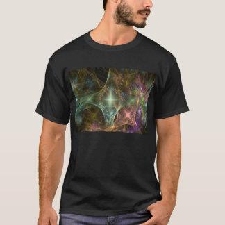 fractal star field T-Shirt