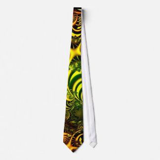 Fractal Tie Design 6