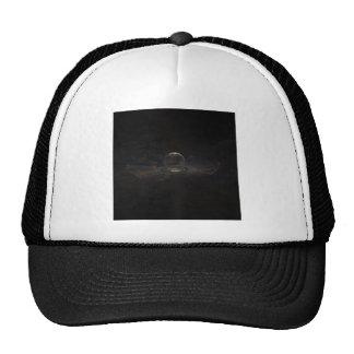 Fractal Trucker Hat