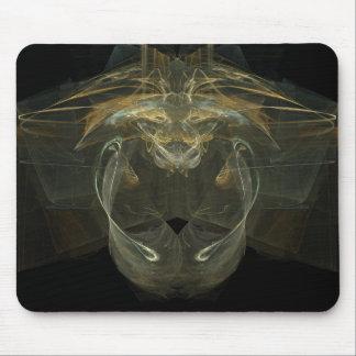 Fractal Views Mouse Pad