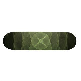 Fractal Views Skate Deck