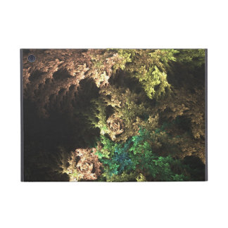 Fractal Wildnerness Cases For iPad Mini