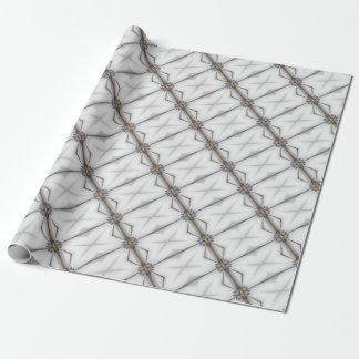 fractal wrapping paper