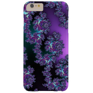Fractalacious Fractal Cool Hues iPhone 6 Plus Case