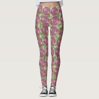 Fractals Ivy Leggings