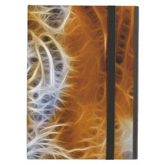 FractalTiger iPad Air Case
