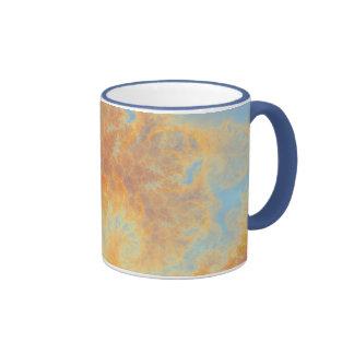 Fractically Anything Mug