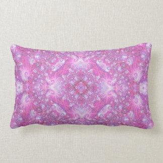 Fractually Sakura Pillow (series of 5 #3)