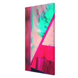 Fracture#2 Canvas Print