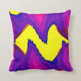 Fracture I Pillow