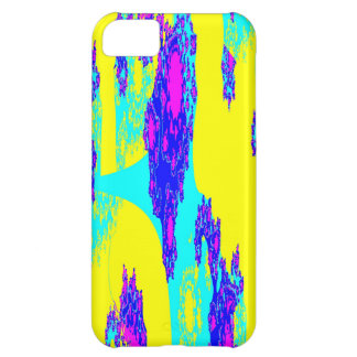 Fracture That Cover For iPhone 5C