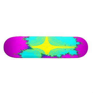 Fracture Those Skateboard Deck