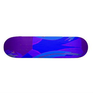 Fracture We Skate Boards