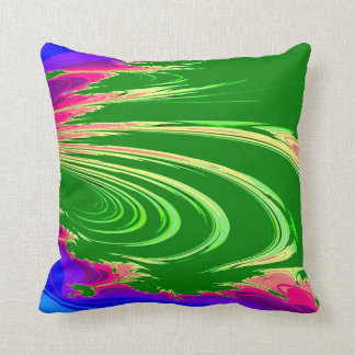 Fracture You Throw Pillow