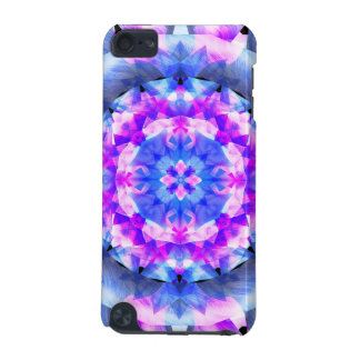 Fractured Light Mandala iPod Touch (5th Generation) Case