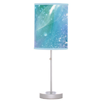 Fractured Light Table Lamp