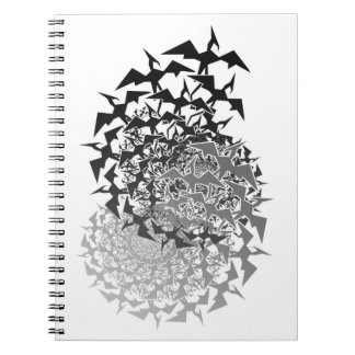 Fractyl Pterodactyl Two Swarms Notebooks
