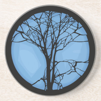 Fragile Ecosystem Coaster