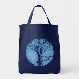 Fragile Ecosystem Tote Bag