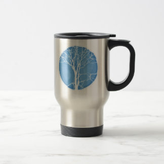 Fragile Ecosystem Travel Mug