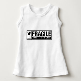 Fragile Handle With Care Dress