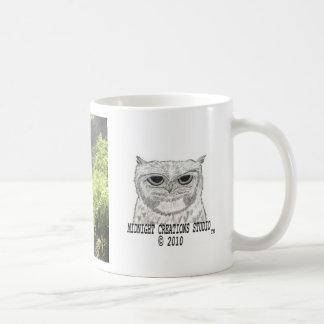 FRAGILE NATURE.1 COFFEE MUG