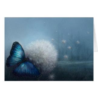 Fragile Things Card