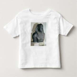 Fragment of an Egyptian style statue of Ptolemy I Toddler T-shirt