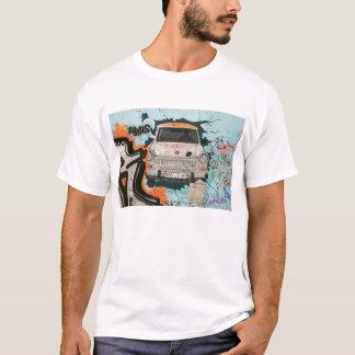 Fragment of Berlin wall T-Shirt